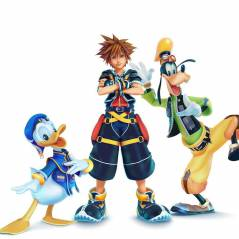 Para fãs: Coletânea Kingdom Hearts 2.5 Remix será exclusiva de PS3
