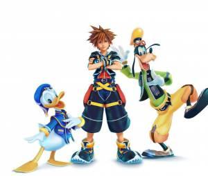 Trailer de Kingdom Hearts