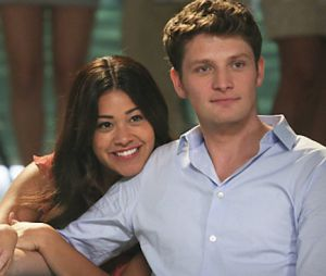 "Em ""Jane the Virgin"", Jane perde a virgindade com Michael!"