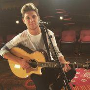 "Niall Horan, do One Direction, ganha remix explosivo do single ""This Town"" produzido pelo DJ Tiesto!"