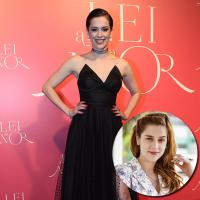 """Sophia Abrahão relembra novela """"Alto Astral"""" com foto no Instagram: """"Privilégio"""""""