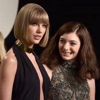 """Taylor Swift vai a aniversário de Lorde e parabeniza a amiga no Instagram: """"Eu te amo muito"""""""