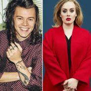 Adele, Harry Styles e Zayn Malik milionários? Veja a lista dos astros britânicos mais ricos do mundo