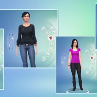 "Novo trailer do game ""The Sims 4"" mostra como editar seus ""sims"""