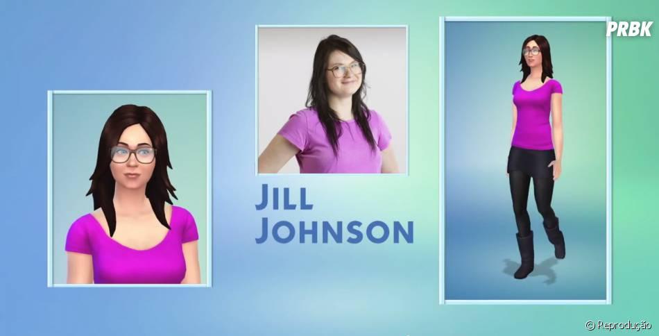 """Em """"The Sims 4"""" ficou mais fácil fazer um """"Sim"""" parecido com a gente"""