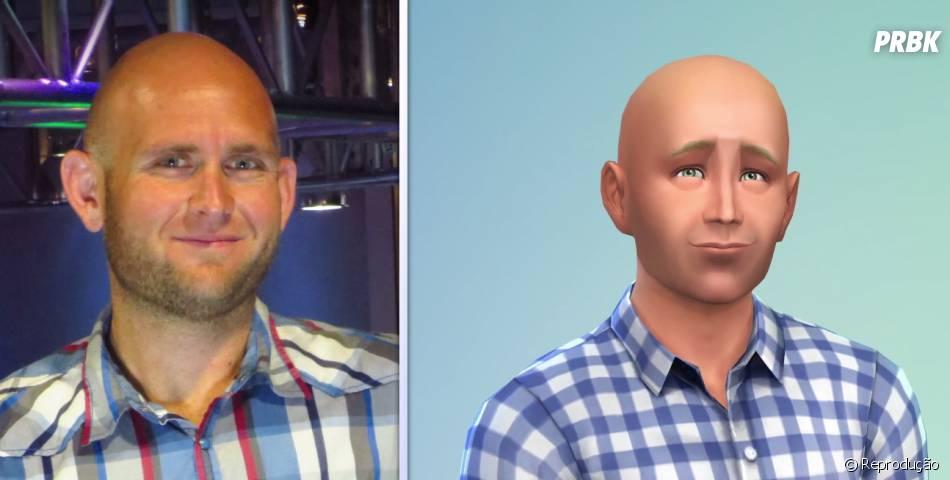 """Novas ferramentas em """"The Sims 4"""" facilitam na hora de criar os """"sims"""""""