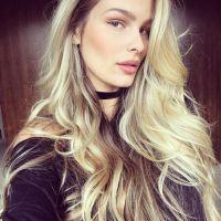 Yasmin Brunet e seu cabelo: 7 vezes em que ela arrasou com ele no Instagram
