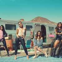 "Little Mix divulga prévia de ""Nothing Else Matters"", música inédita do CD ""Glory Days"". Ouça!"