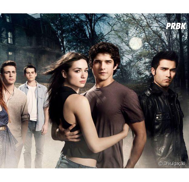 """De """"Teen Wolf"""": 10 reações que todo mundo tem quando sua série favorita é cancelada"""