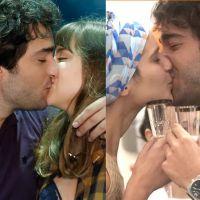 """Novela """"A Lei do Amor"""": Isabela (Alice Wegmann) ou Letícia? Com quem Tiago deve ficar?"""