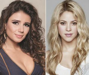 Paula Fernandes fala sobre emoção pré Grammy Latino e vontade de fazer dueto com Shakira
