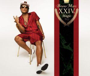 """Bruno Mars lança """"24K Magic"""". Ouça seu novo álbum aqui!"""