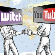 Supremacia da Google: por 1 bilhão, Twitch pode ser comprado pela empresa