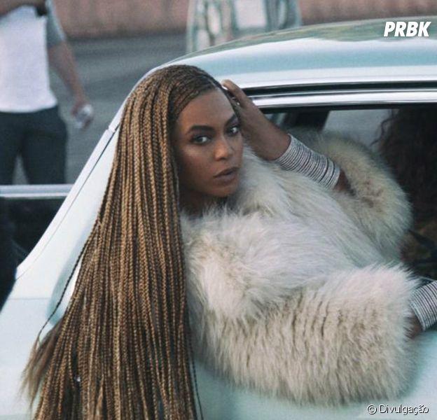 """Beyoncé anuncia o quarto single de trabalho do álbum """"Lemonade"""" e fãs piram"""