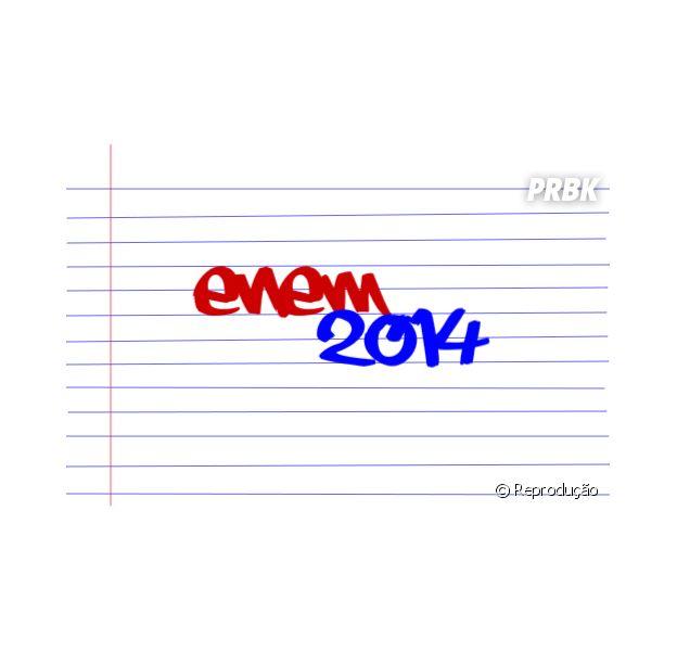 Não deixe para se inscrever no Enem 2014 na última hora!