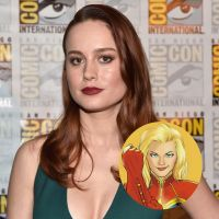 """De """"Capitã Marvel"""", com Brie Larson: Kevin Feige quer uma mulher na direção do filme!"""