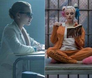 """Antes de virar vilã em """"Esquadrão Suicida"""", Arlequina (Margot Robbie) era bem diferente"""