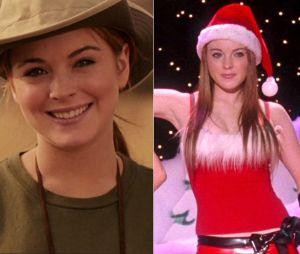 """Como não citar a Cady Heron (Lindsay Lohan), que começou """"Meninas Malvadas"""" como uma doce estudante que morou a vida toda na África, mas acabou virando uma poderosa?"""