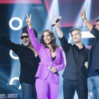 """Em """"The Voice Brasil Kids"""": Ivete Sangalo e técnicos começam a gravar 2ª temporada do reality!"""