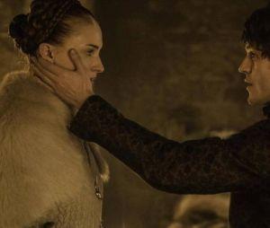 """Em """"Game of Thrones"""", Sansa e Ramsey vão ter um bebê? Entenda essa polêmica!"""