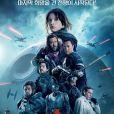 """""""Rogue One - Uma História Star Wars"""" tem tudo para ser mais um sucesso da saga!"""