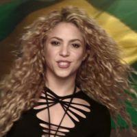 """Shakira lança com Neymar versão de """"La La La"""" para a Copa do Mundo"""