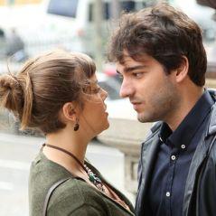 "Novela ""A Lei do Amor"": Isabela (Alice Wegmann) e Tiago vão se reencontrar!"