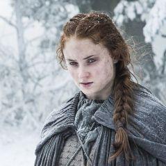 """De """"Game of Thrones"""": na 7ª temporada, Sophie Turner, a Sansa, fala sobre destino da personagem!"""