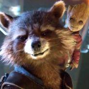 """De """"Guardiões da Galáxia 2"""": Baby Groot aparece em novo trailer e cenas inéditas são reveladas"""
