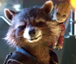 """De """"Guardiões da Galáxia 2"""": novo trailer e cenas inéditas são exibidas na CCPX 2016"""