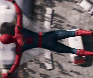 """De """"Homem-Aranha: De Volta ao Lar"""": primeiro teaser é divulgado!"""