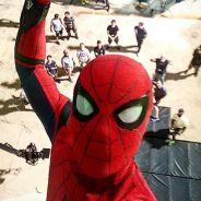 """De """"Homem-Aranha: De Volta ao Lar"""": 1º teaser é divulgado com Demi Lovato na trilha sonora!"""