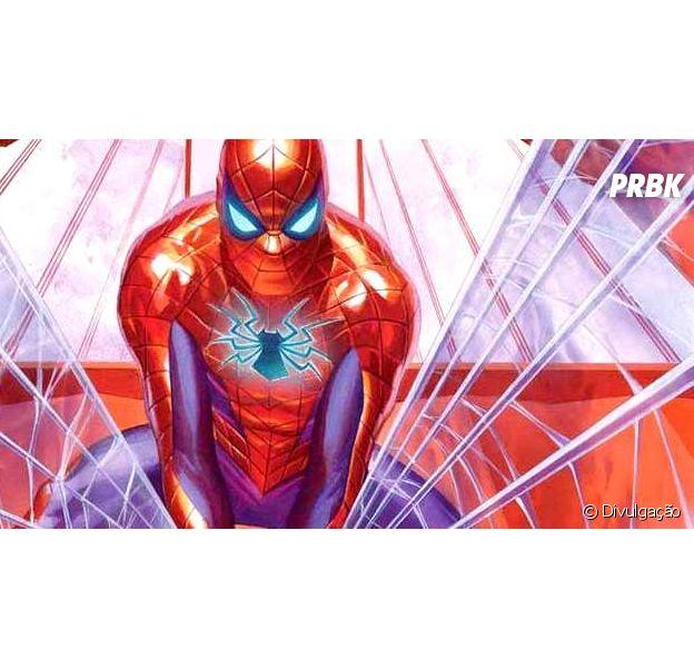"""Em """"Homem-Aranha"""": herói encara retorno de vilão já bastante conhecido nos quadrinhos!"""