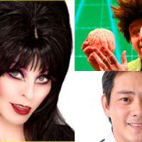 """Veja as personalidades que vão badalar a """"Brasil Comic Con 2014"""""""
