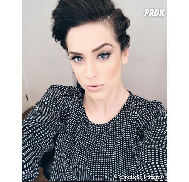 """Sophia Abrahão revela que sofria bullying na época de """"Rebelde"""""""