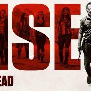 """De """"The Walking Dead"""": na 7ª temporada, Rick (Andrew Lincoln) e seu grupo devem se reerguer!"""