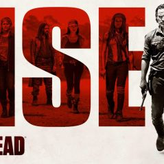 "De ""The Walking Dead"": na 7ª temporada, Rick (Andrew Lincoln) e seu grupo devem se reerguer!"
