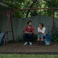 """Shailene Woodley apresenta nova cena do filme """"A Culpa é das Estrelas"""""""