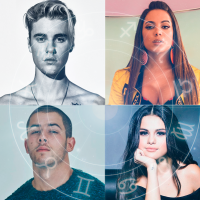 Justin Bieber, Selena Gomez, Anitta e mais: os hits do pop 2016 de cada signo!