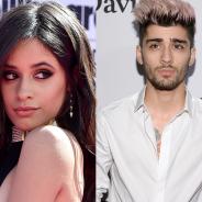 Camila Cabello e Zayn Malik são a mesma pessoa? Veja 7 semelhanças entre os cantores!