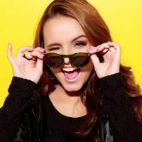Larissa Manoela na Disney, com os amigos e mais: veja os melhores boomerangs da gata no Instagram!