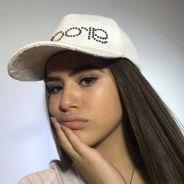 """Maisa Silva, de """"Carinha de Anjo"""", fala sobre menstruação no Twitter e cria polêmica!"""