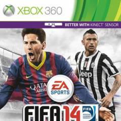 Demos de FIFA 14 e PES 14 já estão disponíveis