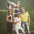"""De """"Eu Fico Loko - O Filme"""": Christian Figueiredo, Giovanna Grigio, Tania Khalil e grande elenco compõem longa"""