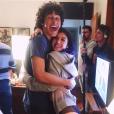 """De """"Eu Fico Loko - O Filme"""": Giovanna Grigio dará vida à Gabi, enquanto Felipe Bragança será responsável por interpretar Christian Figueiredo adolescente"""