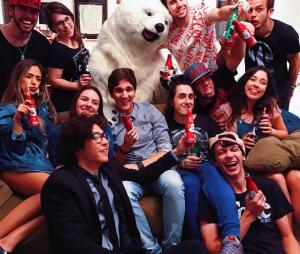 Christian Figueiredo conta como seria o Natal dos Youtubers em vídeo inédito
