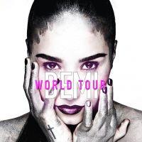 Em vídeo: Demi Lovato anuncia nova turnê mundial #DemiWorldTour