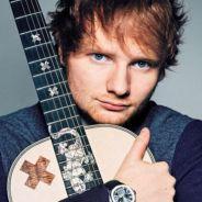 """Ed Sheeran lança dois singles ao mesmo tempo! Ouça agora """"Shape Of You"""" e """"Castle On The Hill"""""""