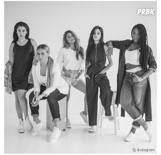 Camila Cabello assina com mesma gravadora do Fifth Harmony