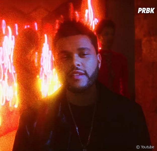 "The Weeknd de clipe novo! Assista ""Party Monster"", novo single do álbum ""Starboy"""